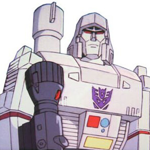 Original Series Megatron